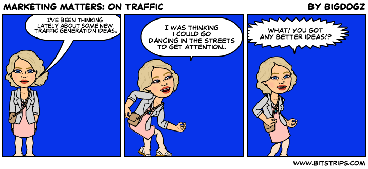 Marketingmatters-traffic